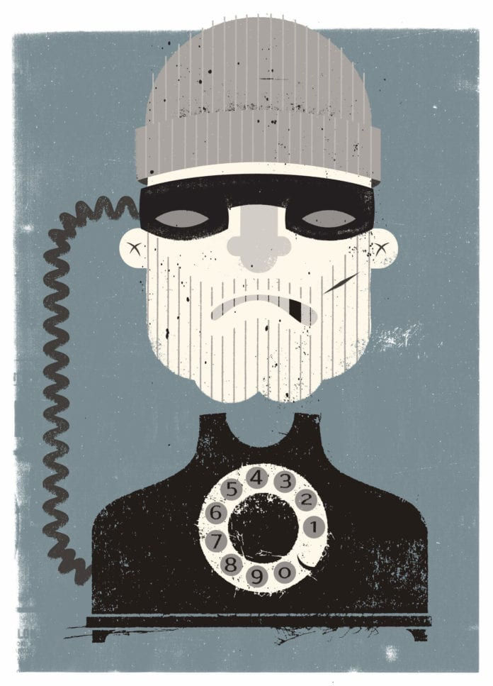 Phone Scams: What Are They and How Can You Avoid Them?