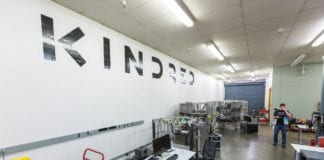 At Kindred Robotics Humans are Teaching Robots How to Take Over