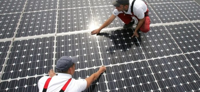 How Solar Energy Is Transforming into The Next Big Thing