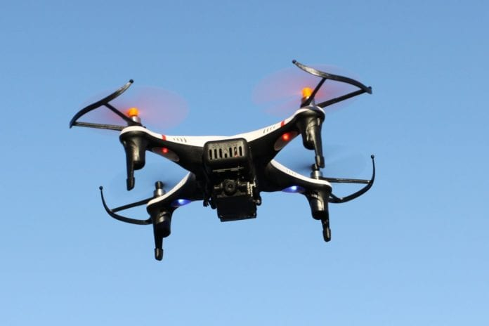 The View from Above: Top Tips for Awesome Aerial Drone Shots