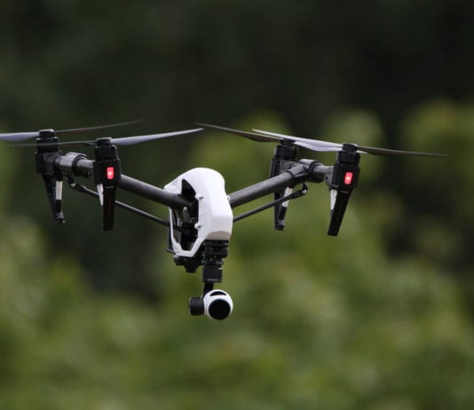 U.S. Army halts use of Chinese-made drones over cyber concerns