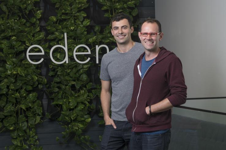 Eden raises $10 million Series A to build out its office management marketplace