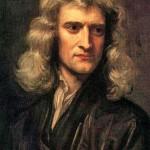 Isaac Newton (Credit: Wikimedia Commons)