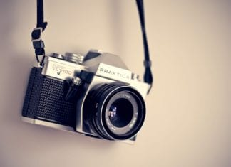 A dummies guide to buying a camera