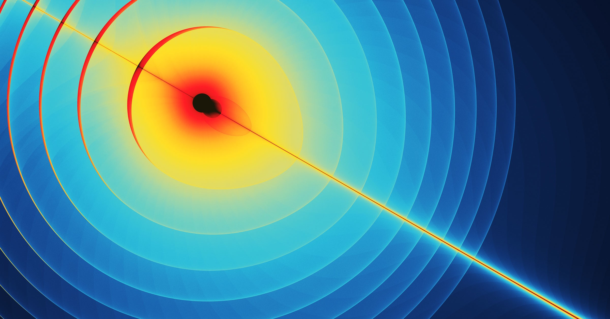 Neutron Stars Collide, and the Gravitational Wave Sends Ripples Through Astrophysics