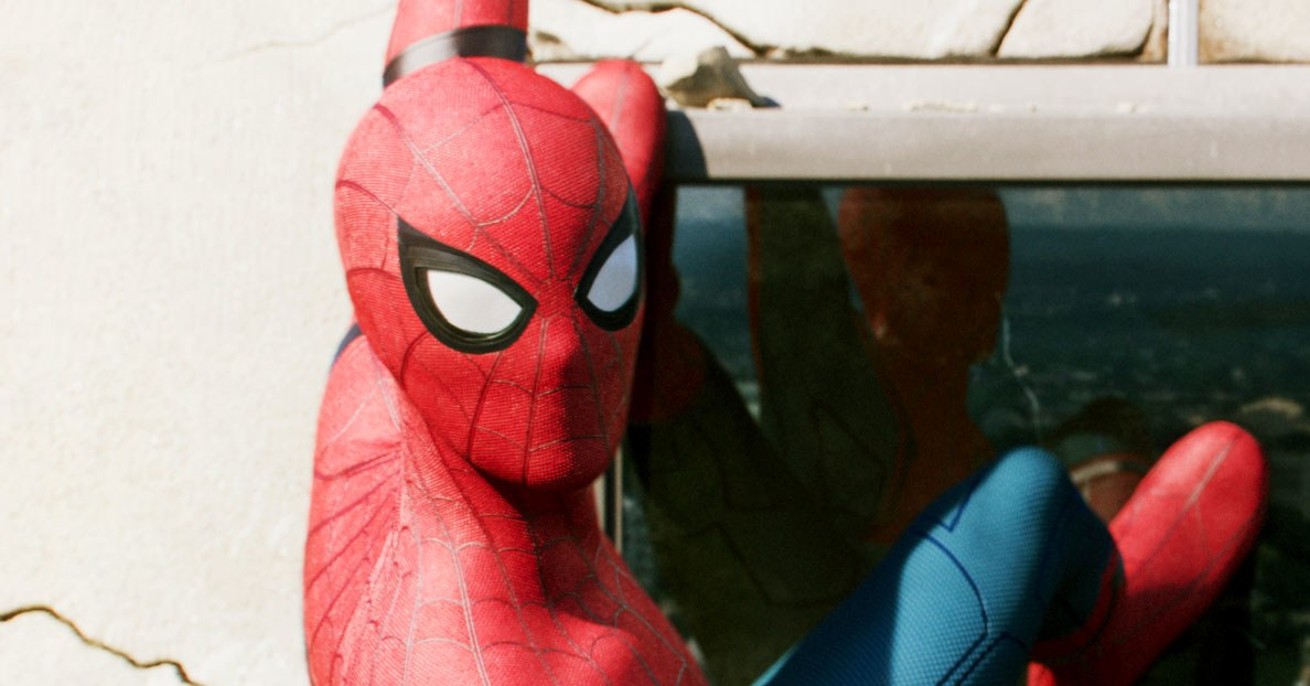 Could Spider-Man Actually Pass Physics?