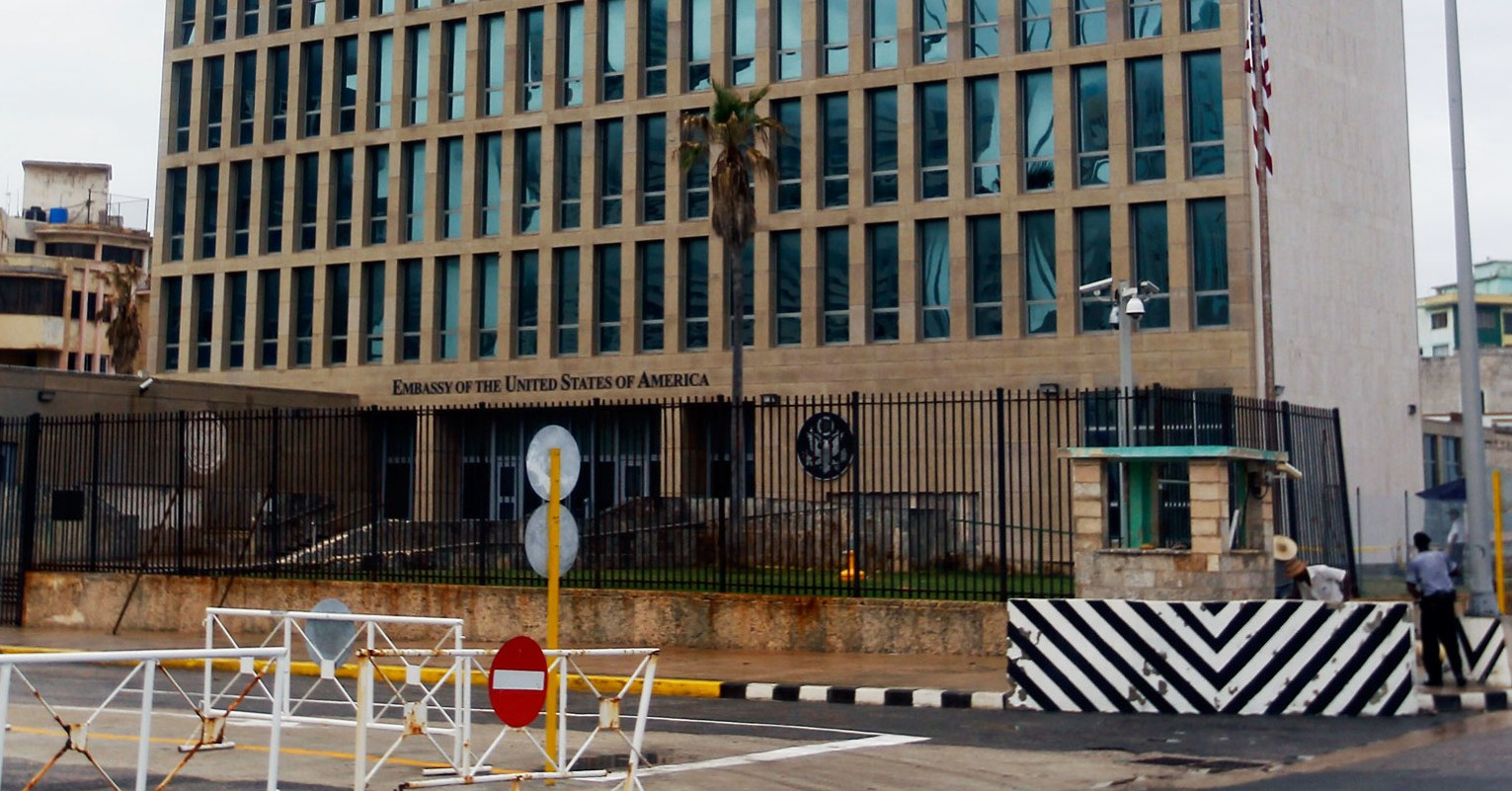 Were US Diplomats in Cuba Victims of a Sonic Attack—or Something Else?