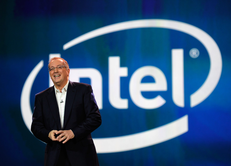 Former Intel CEO Paul Otellini passes away