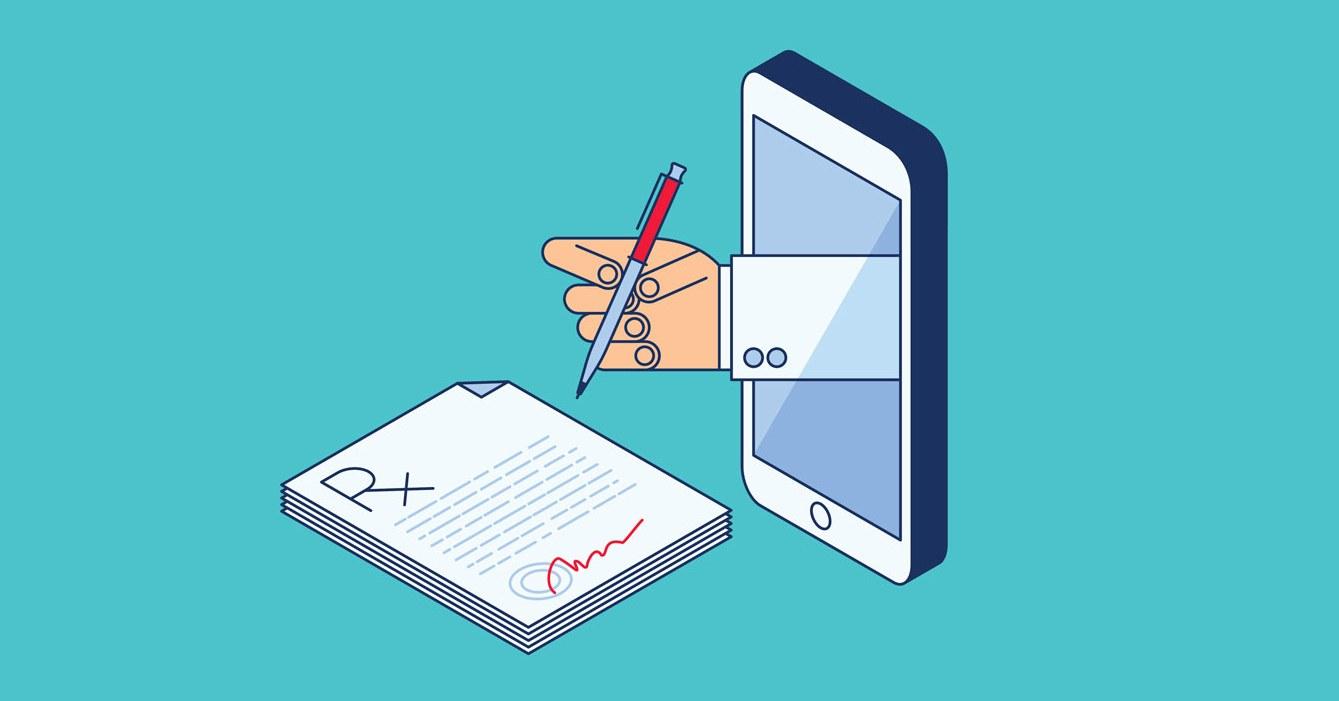 Telemedicine Is Forcing Doctors to Learn 'Webside' Manner