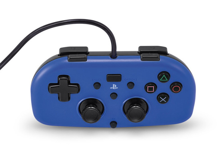This ultra-cute tiny PS4 controller is a great option for children and the small-handed