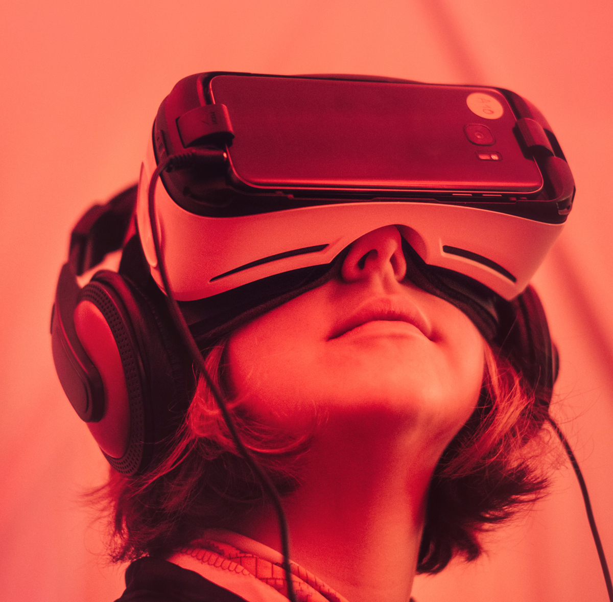 Everything Worth Knowing About ... Virtual Reality