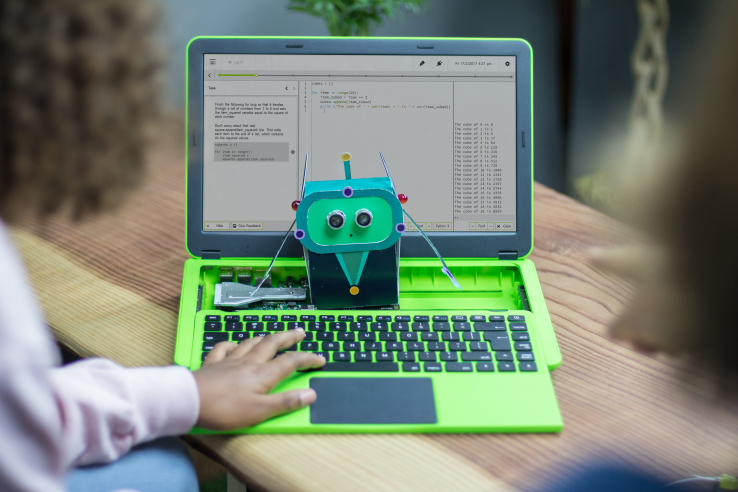 pi-top outs a new laptop for budding coders and hardware hackers