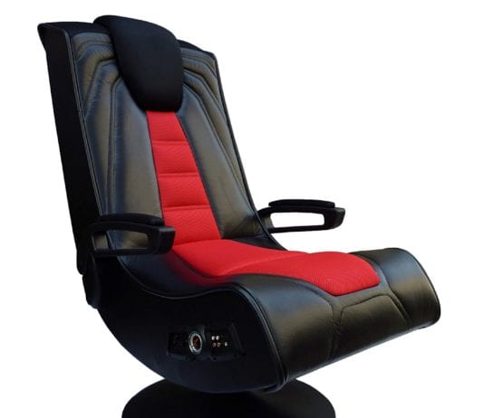 Gaming Should not be Painful: 3 Great Chairs to Ease the Stress on Your Back