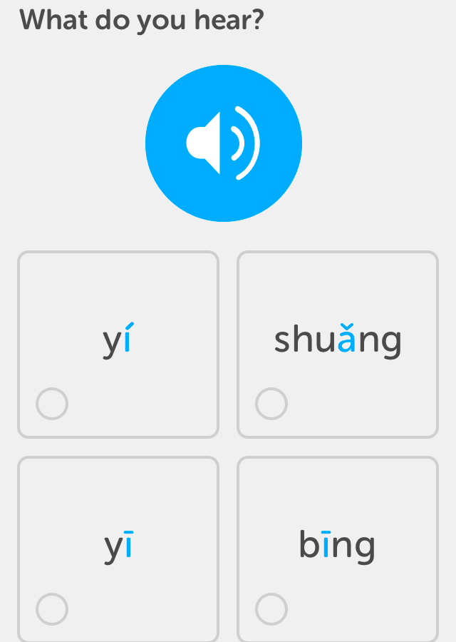 Finally, you can learn Chinese on Duolingo