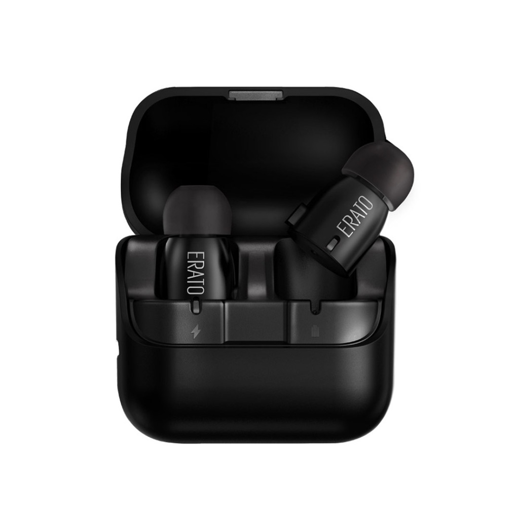 Erato's lightweight Verse wireless earbuds deliver solid sound at a good price