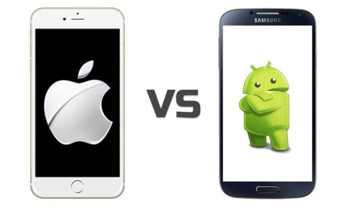 Android or iPhone – Which is Better?