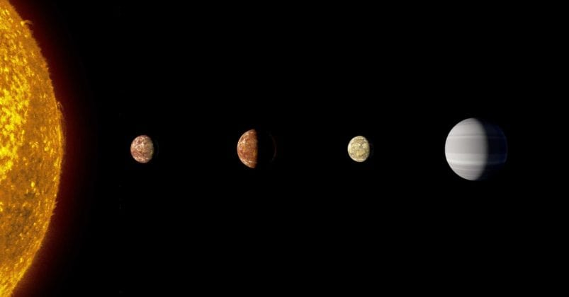 outer planets in order - HD1920×1080