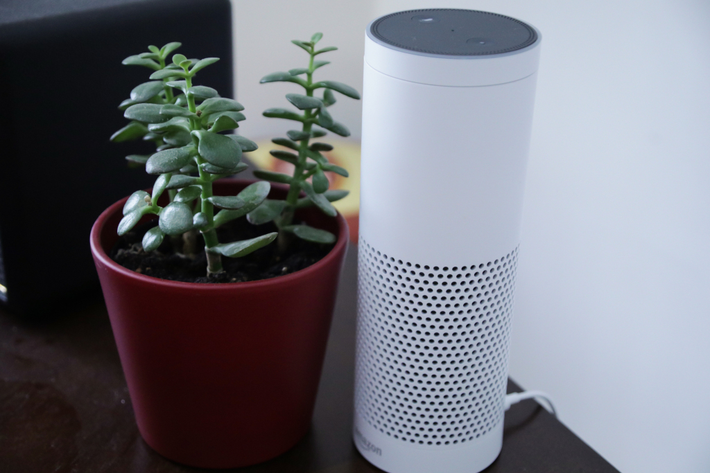 Amazon's latest Echos show the smart home space hitting its stride