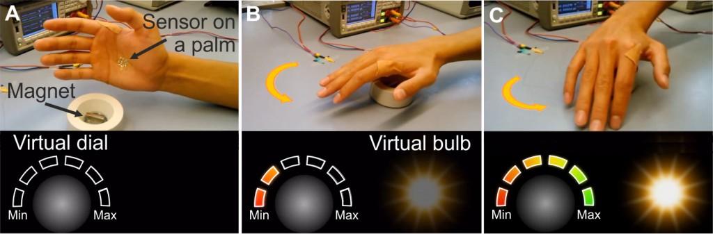 bulb-magnet