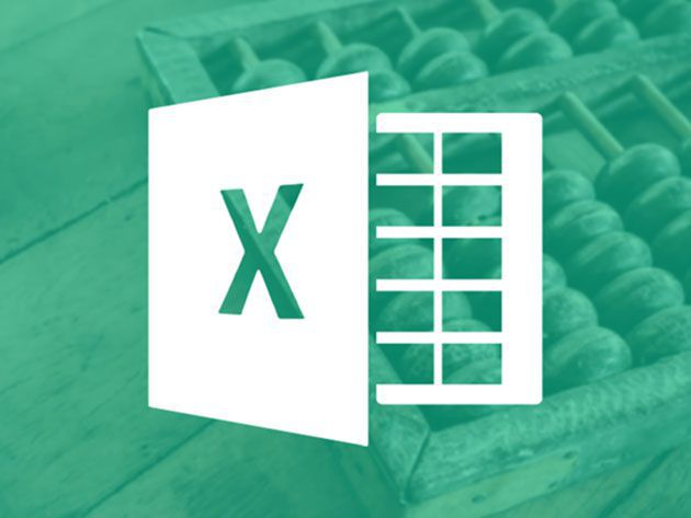 Be the Excel master you've always wanted to be with this bundle
