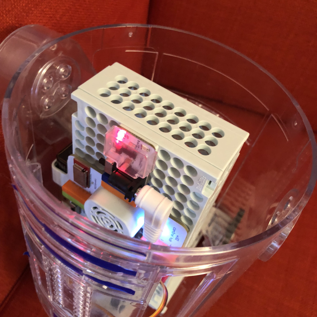 LittleBits' Droid Inventor kit is the first STEM toy that works