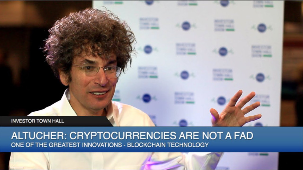 Fools and their crypto