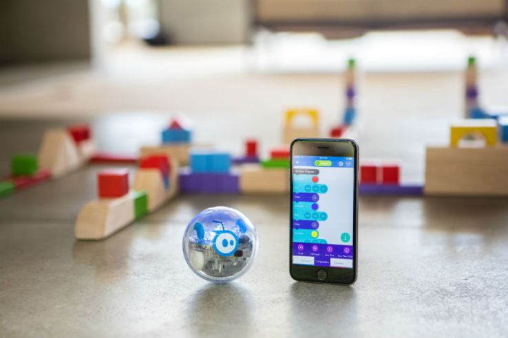 Sphero lays off dozens as it shifts focus to education