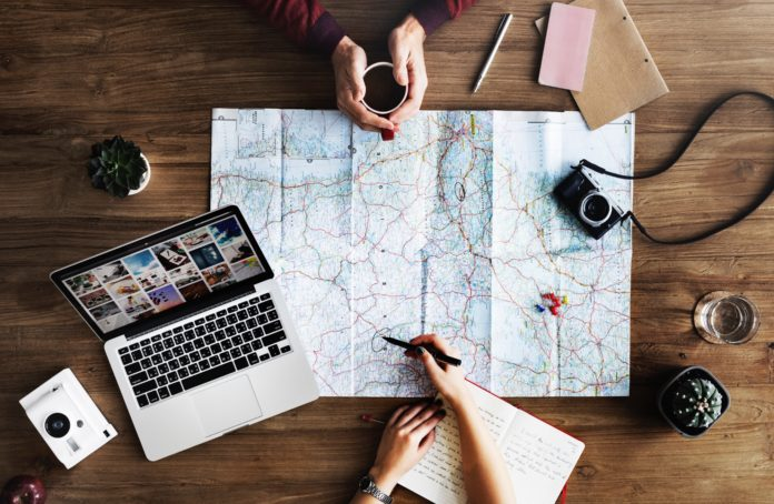 How Technology Has Changed Traveling Today
