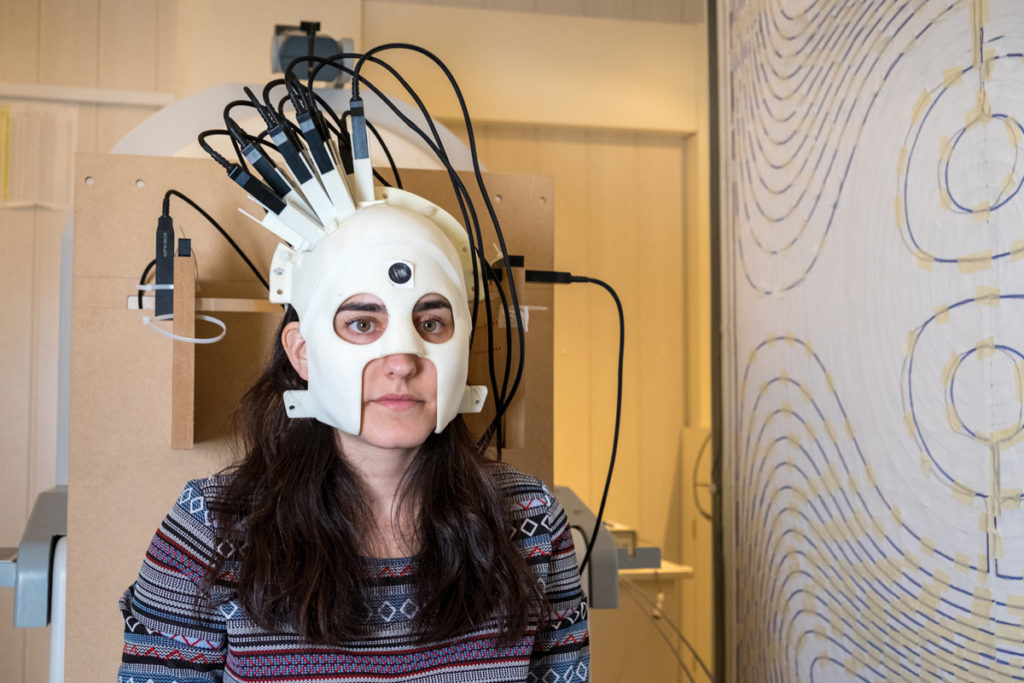 New Brain Scanner Fits Right Atop the Head