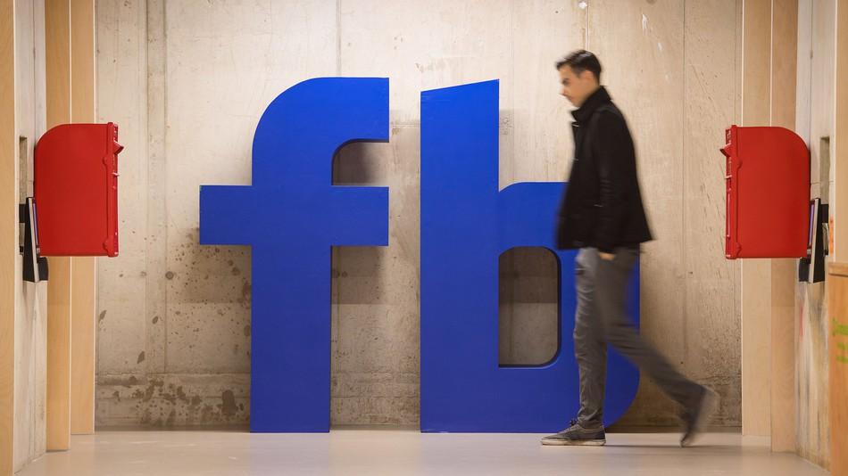 Facebook suspends Trump-linked data firm Cambridge Analytica