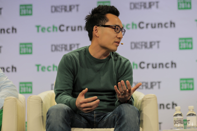 Startups Weekly: Raising huge sums quickly