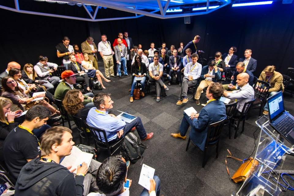 Meet the speakers at The Europas, and get your ticket free (July 3, London)