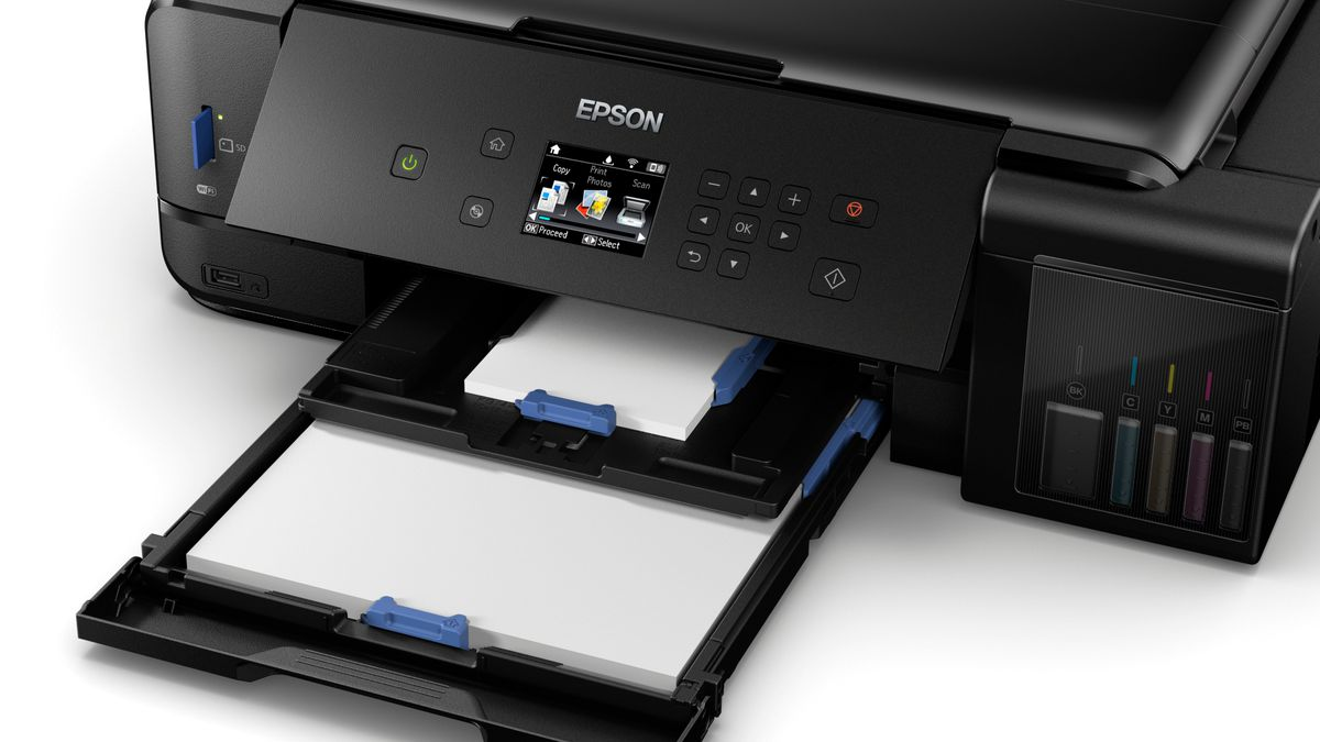 How far home printing has come in fewer than four decades will astound you