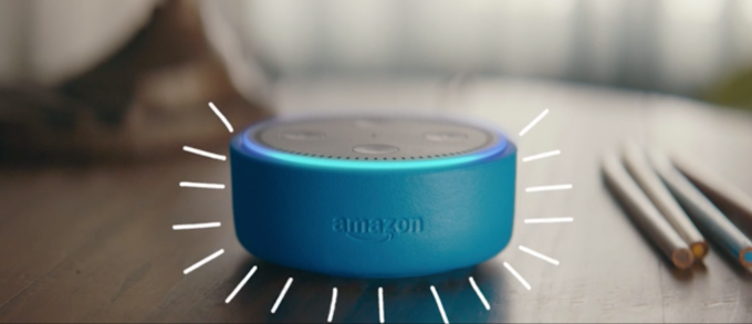 Hands on with the Echo Dots Kids Edition