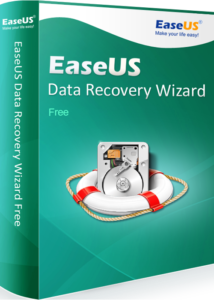 Why EaseUS Data Recovery Wizard Free is the best for data recovery