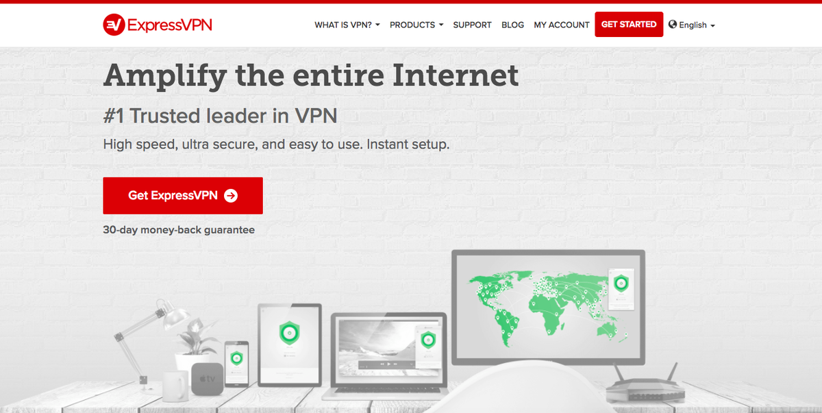 6 VPNs that can help you break through China's 'Great Firewall'
