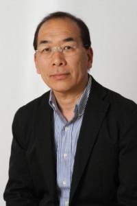 Hiromitsu Nakauchi (Credit: Stanford University)