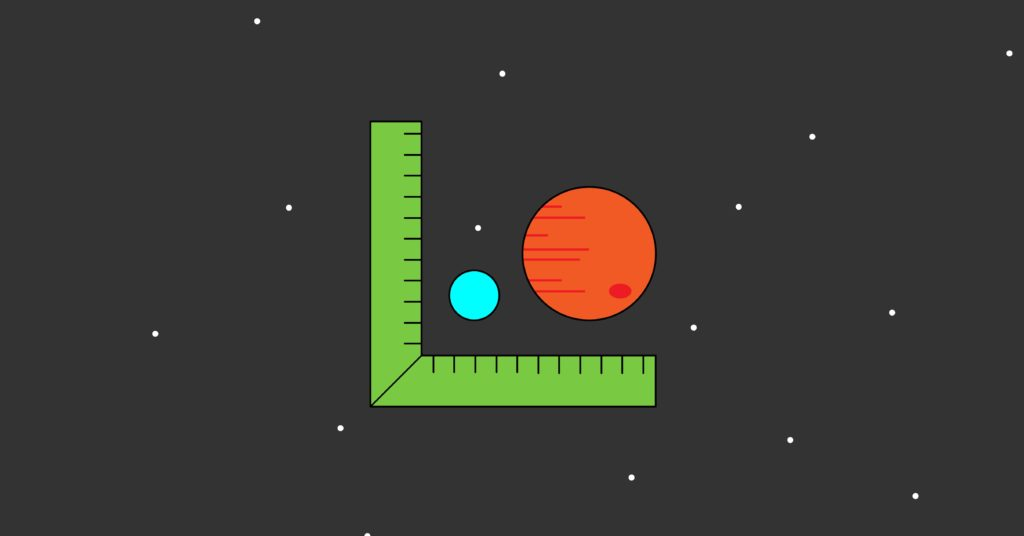 How to Measure Things That Are Astronomically Far Away