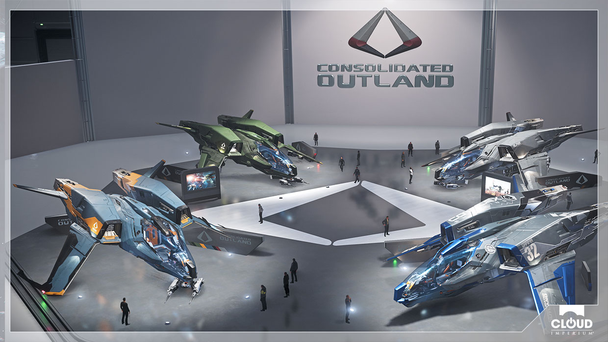 Crowdfunded developer of space sim Star Citizen takes on $46M in funding at nearly $500M valuation