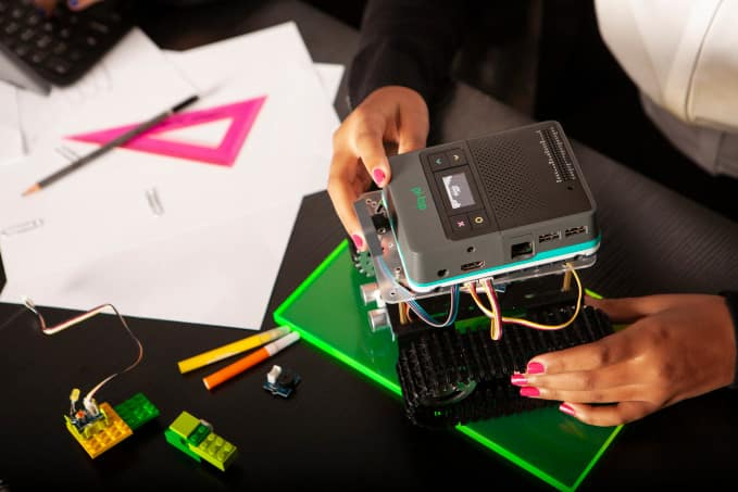pi-top's latest edtech tool doubles down on maker culture