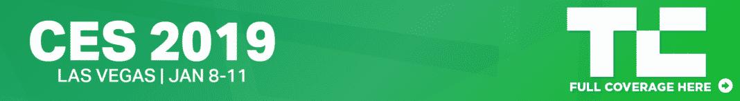 CES 2019 coverage - TechCrunch