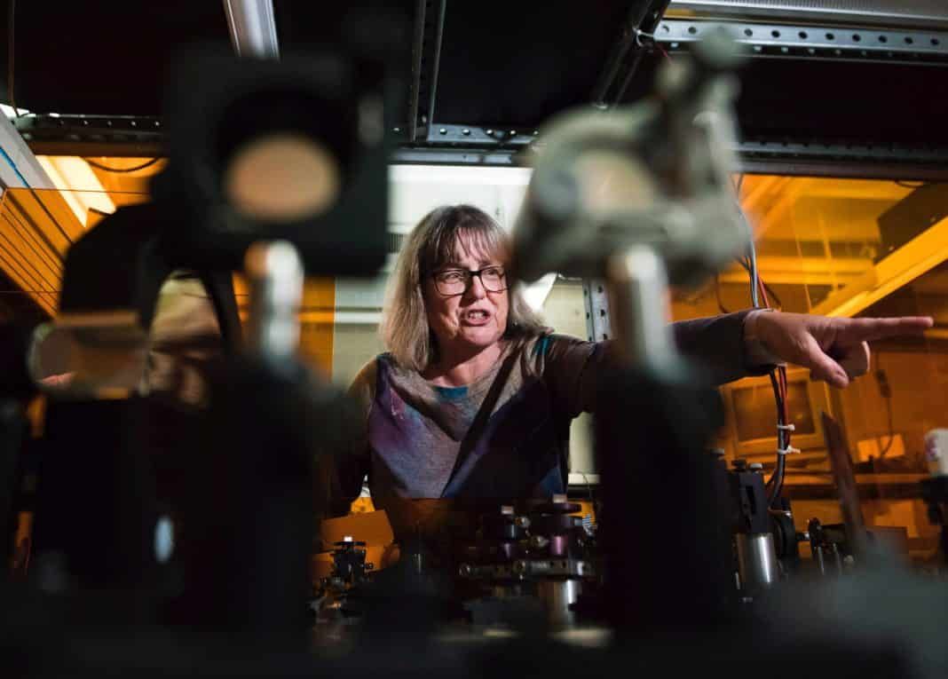 Nobel Prize Winner: Give Scientists Time to Make 'Curiosity-Driven' Discoveries