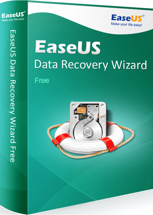 EaseUS Data Recovery Wizard Free: Making Life Simple