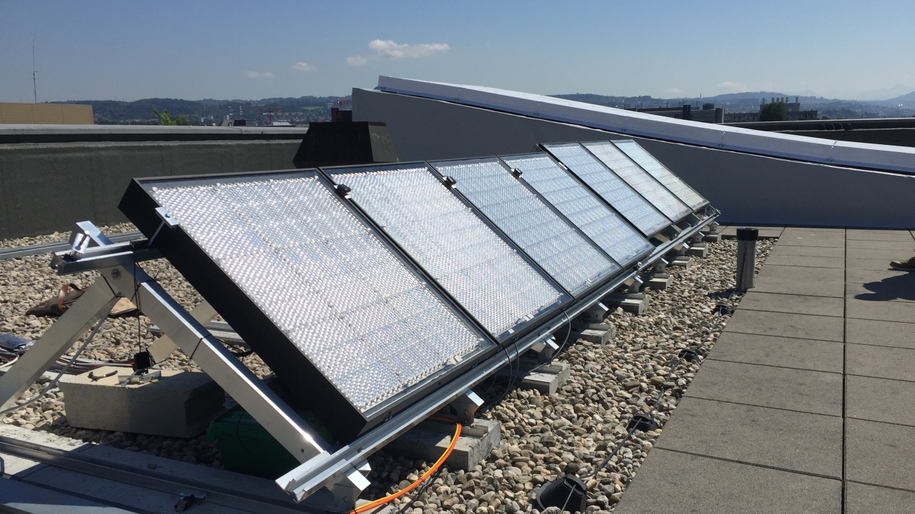 These hyper-efficient solar panels could actually live on your roof soon