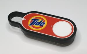 Tide button
