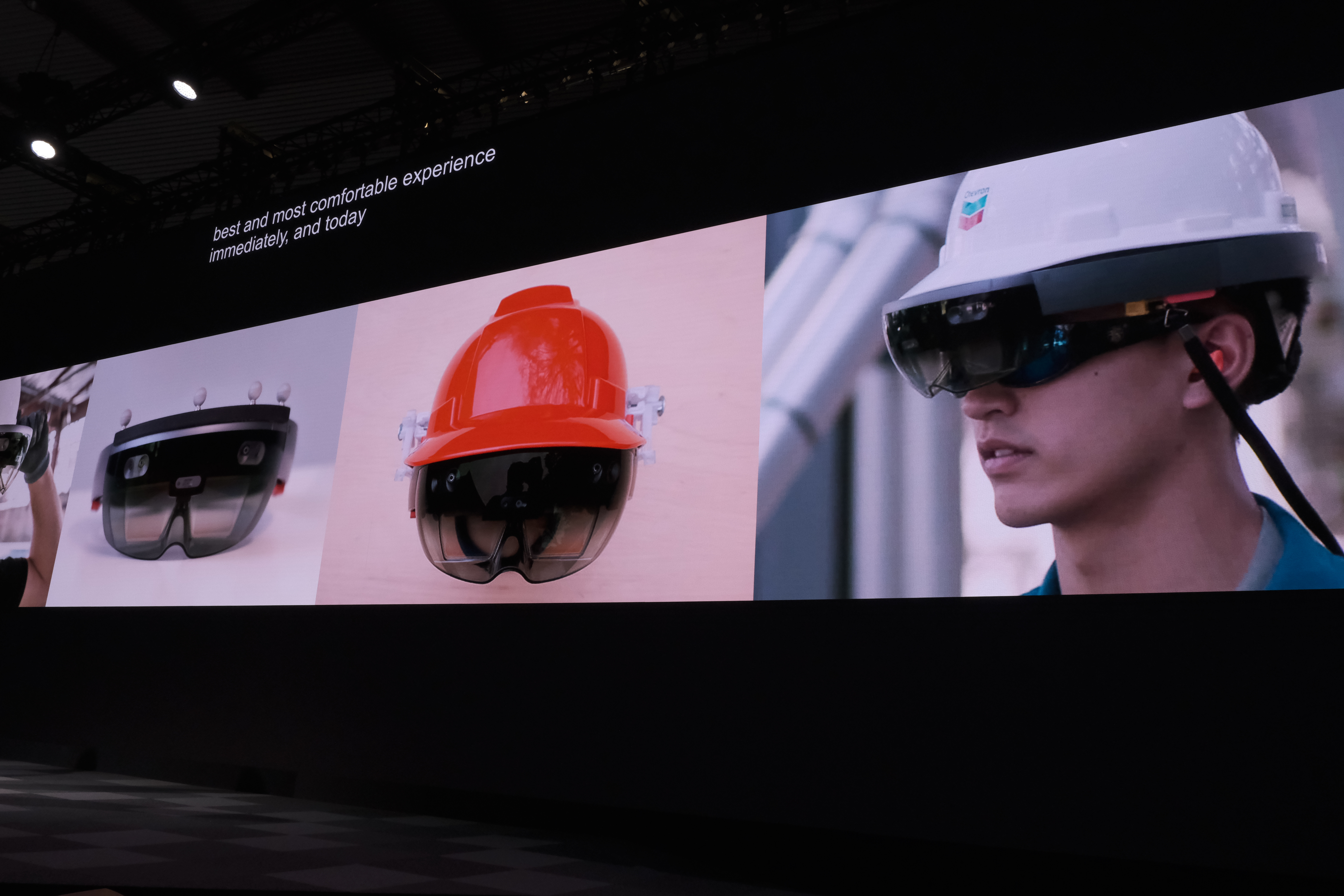Say hello to Microsoft's new $3,500 HoloLens with twice the field of view
