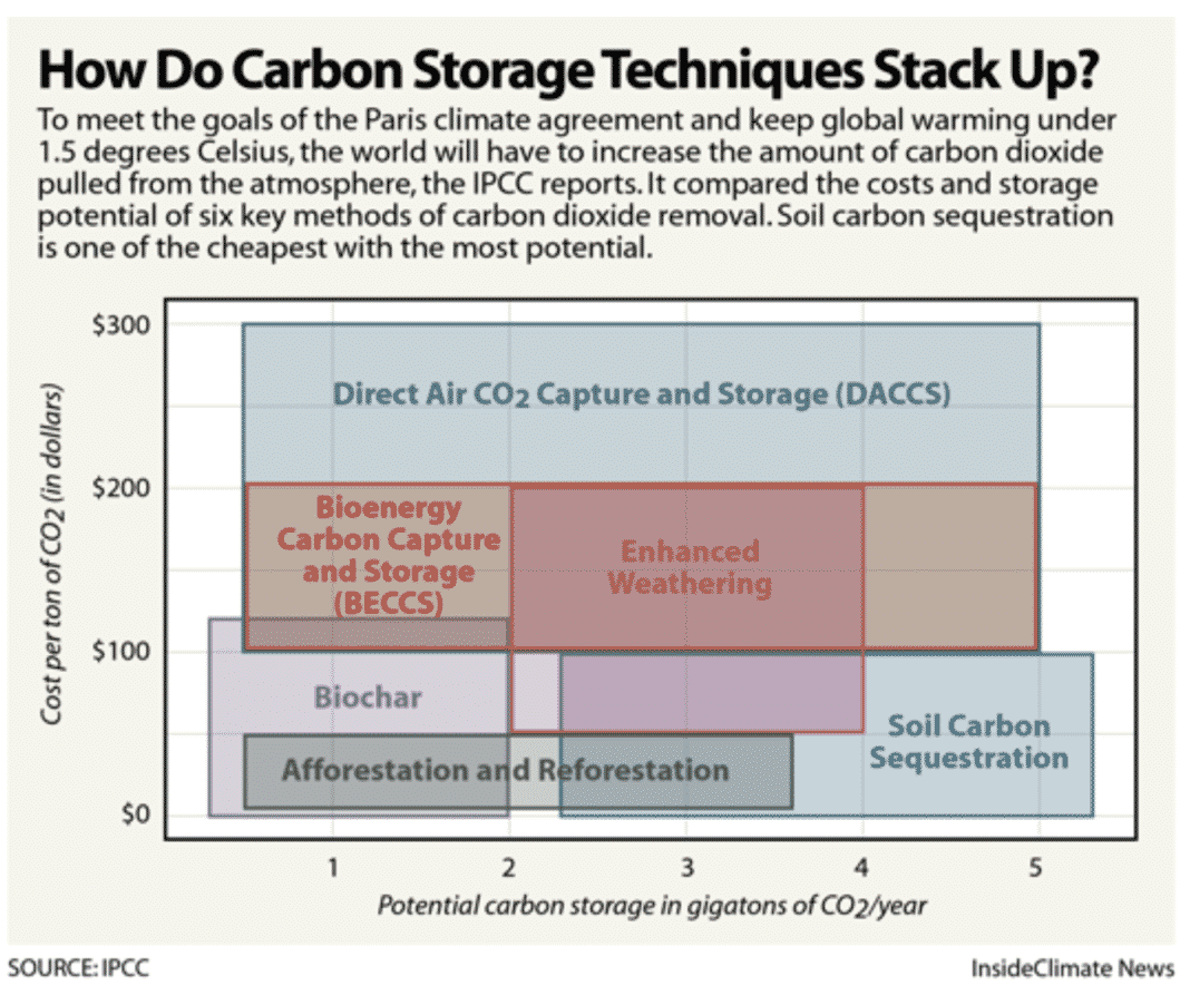 How to decarbonize America — and the world