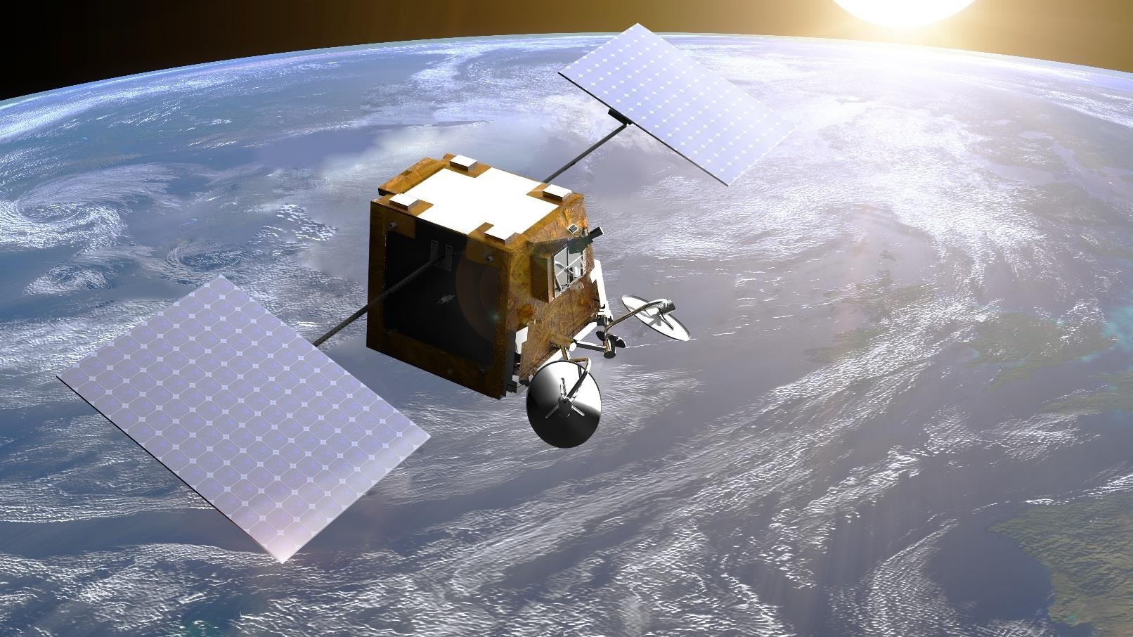 OneWeb's first six global internet satellites are safely in orbit