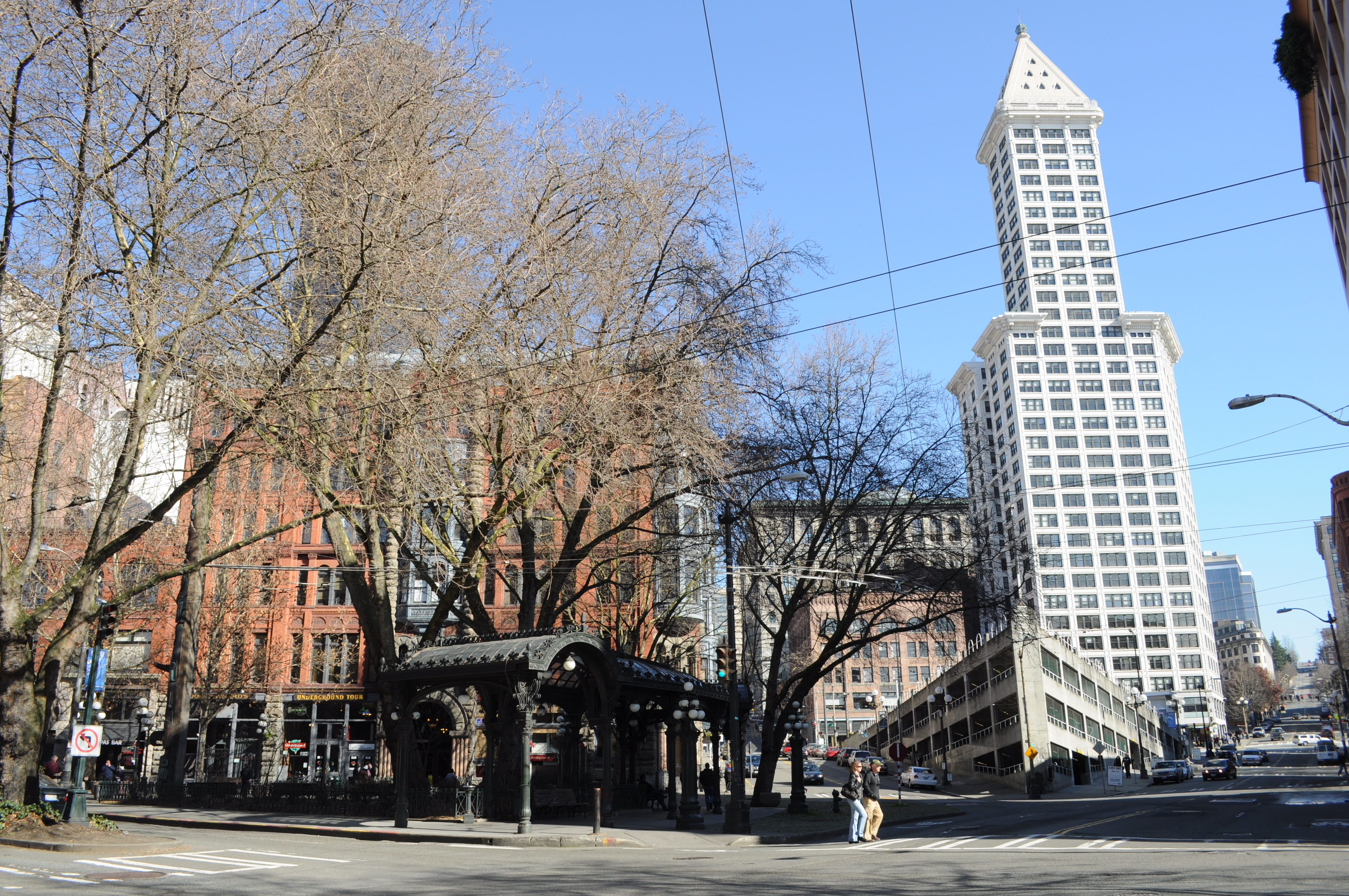 Pioneer Square Labs is invigorating Seattle's startup ecosystem