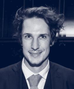 Benjamin Missbach, PhD, Vienna, Austria. Photo provided by Benjamin Missbach.